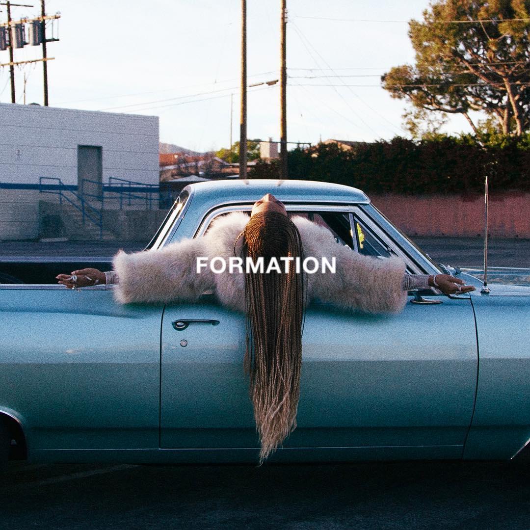 Рецензия | Beyonce — «Formation». Сюрприз — все в лучших ее традициях