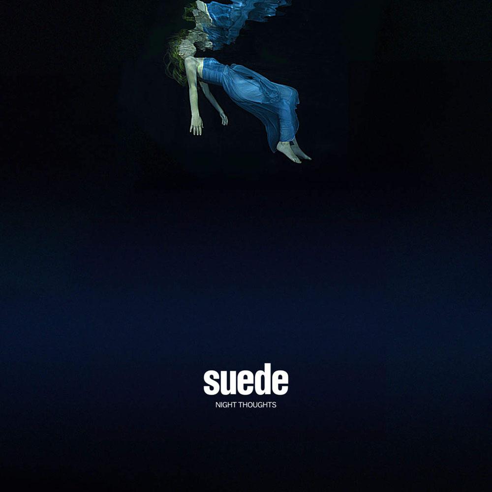Рецензия на альбом Suede - Night Thoughts 2016
