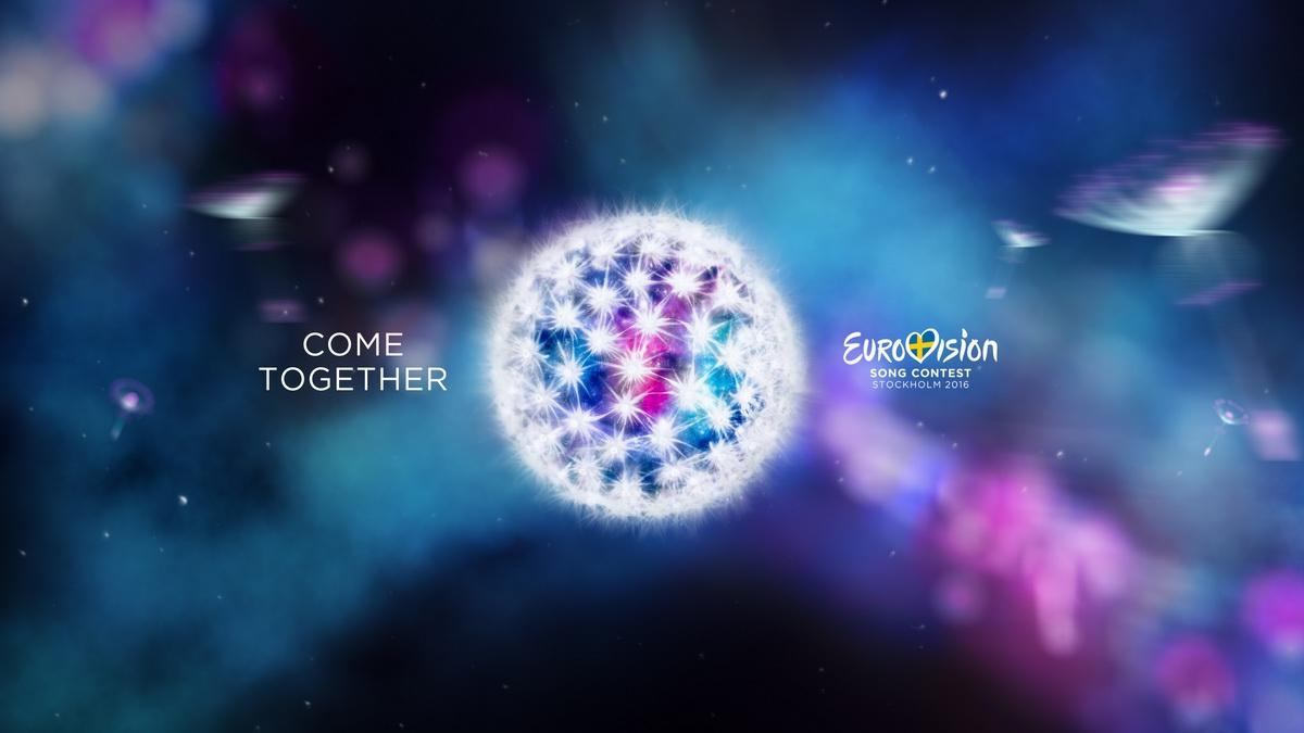 Евровидение 2016, Стокгольм | Прямая трансляция
