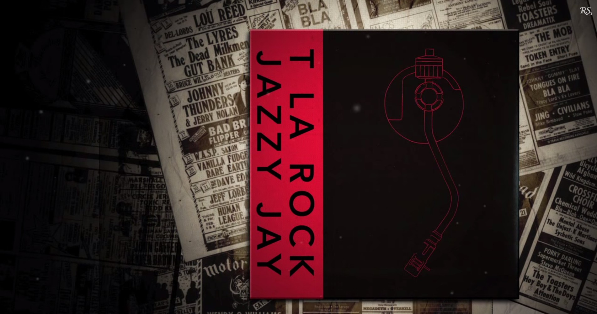 Рик Рубин: Моя жизнь в 21ой песне. T La Rock и Jazzy Jay - It's Yours. 1984