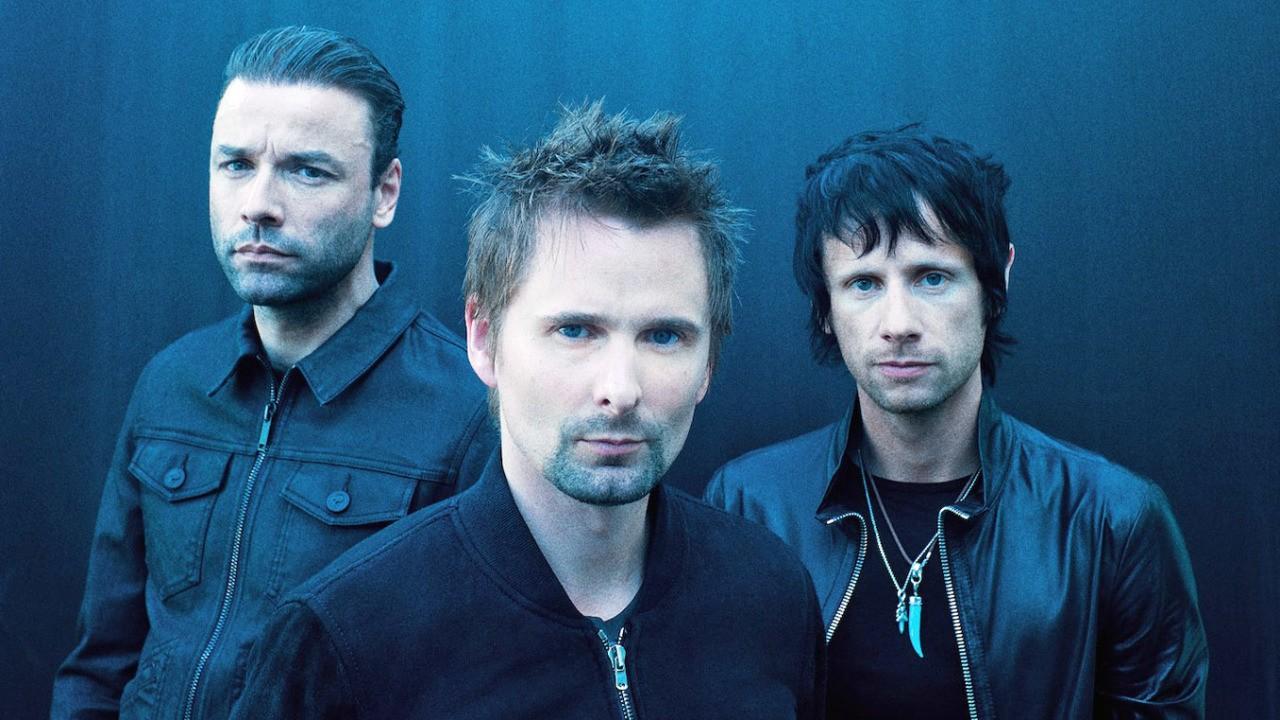 Группа Muse выпустила клип на трек «Aftermath»