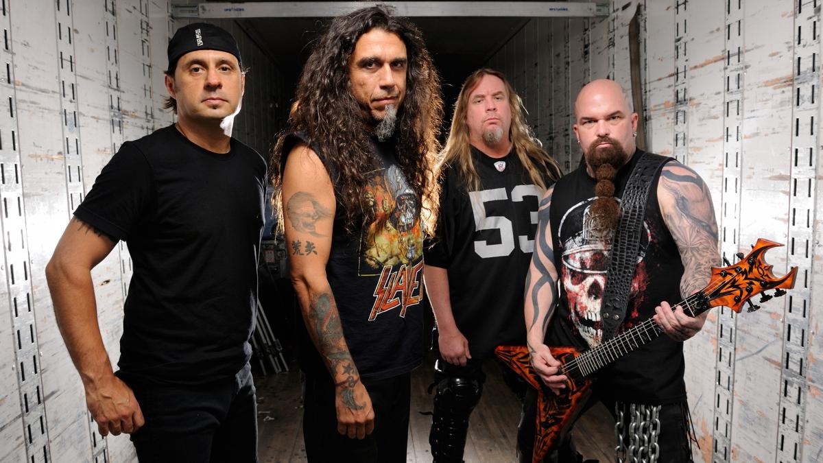Рик Рубин: Моя жизнь в 21-ой песне. Slayer — Angel of Death. 1986