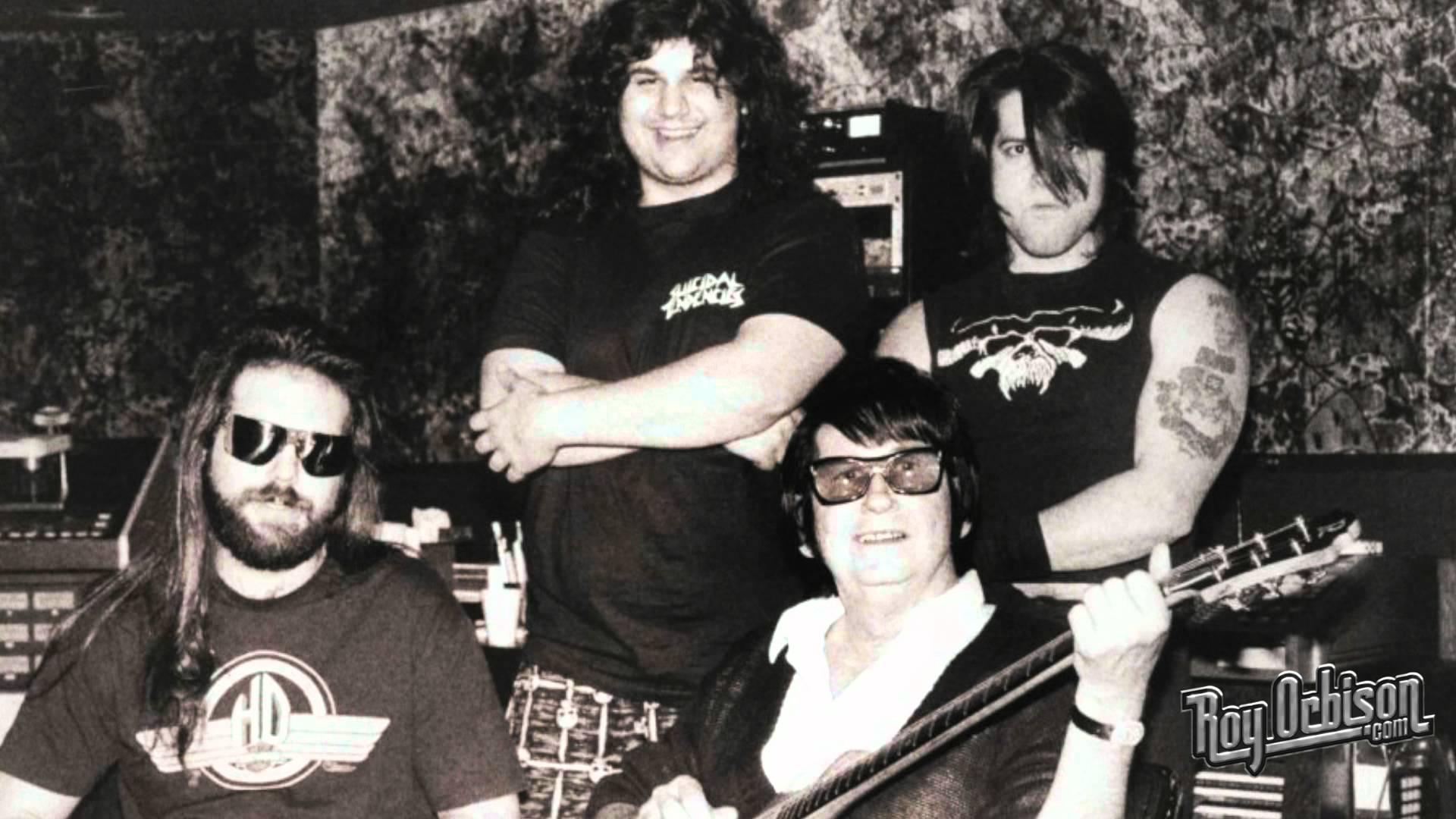 Рик Рубин: Моя жизнь в 21-ой песне. Danzig — Mother. 1988