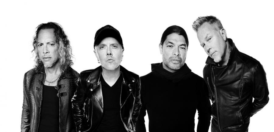 Metallica. Hardwired…To Self-Destruct. Мини-рецензия