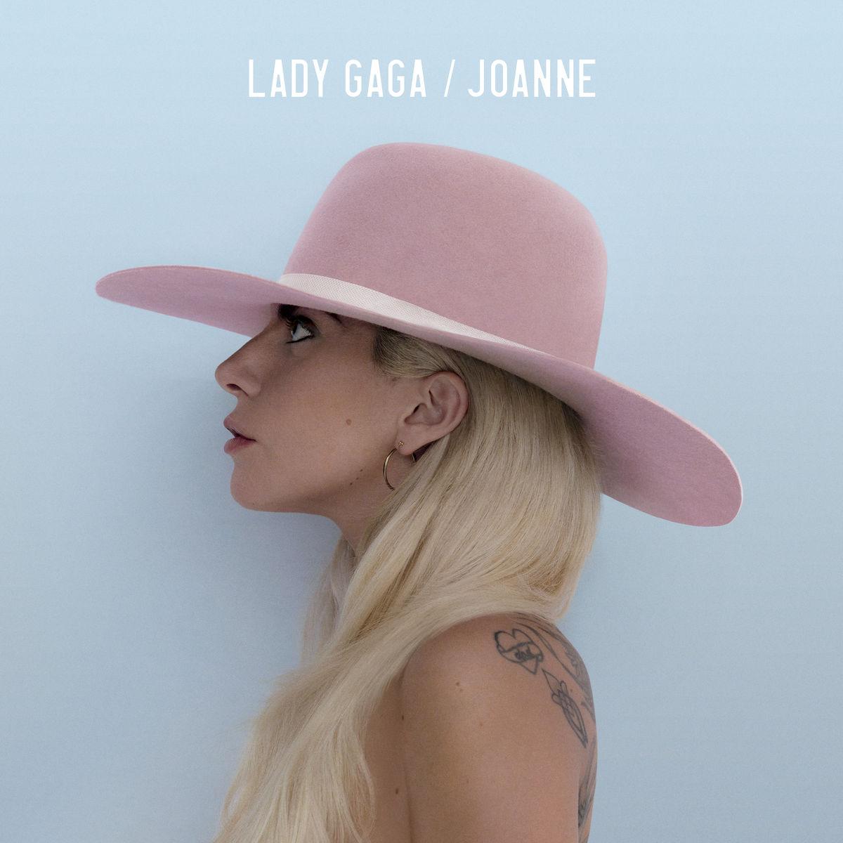 Рецензия на альбом Lady Gaga — Joanne: Оказывается, в душе Гага — танцовщица рок-н-ролла