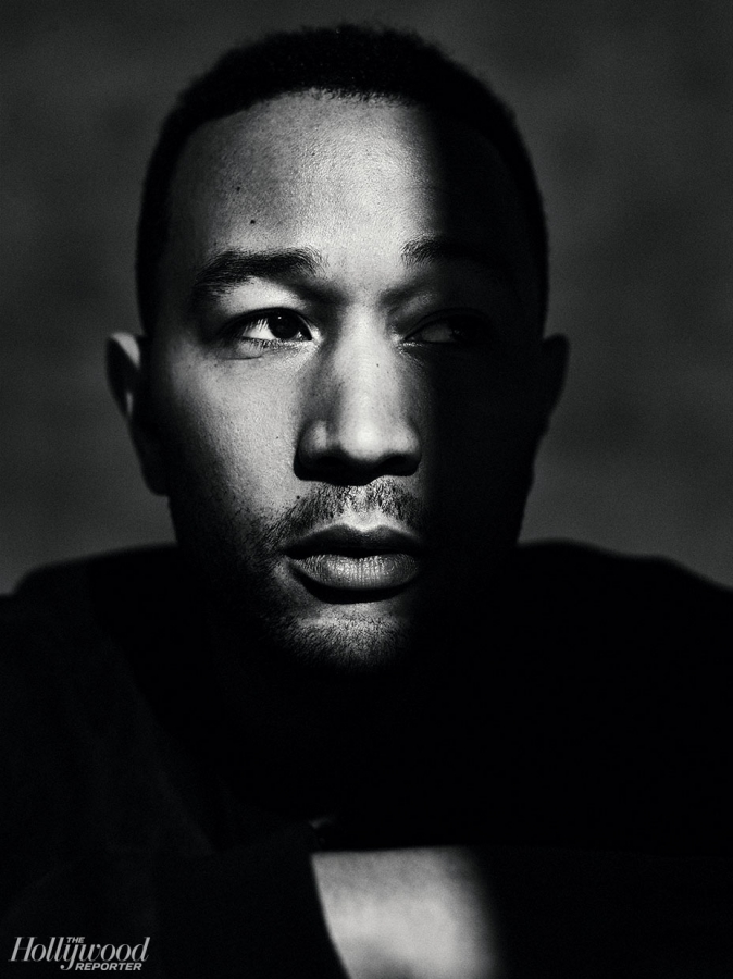 Mobley John Legend. Photographed by Miller