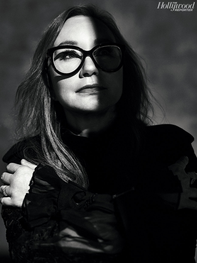 Mobley Tori Amos. Photographed by Miller