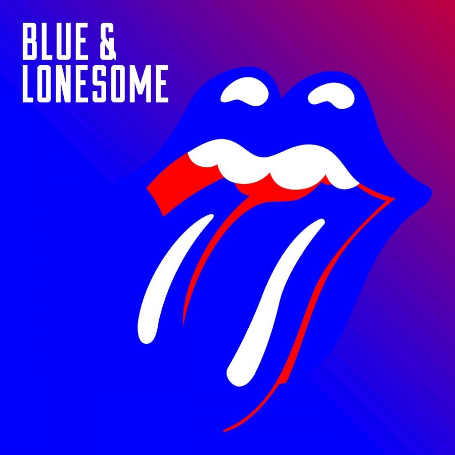 Blue & Lonesome: новый альбом The Rolling Stones, который должен быть у каждого фаната группы. Рецензия