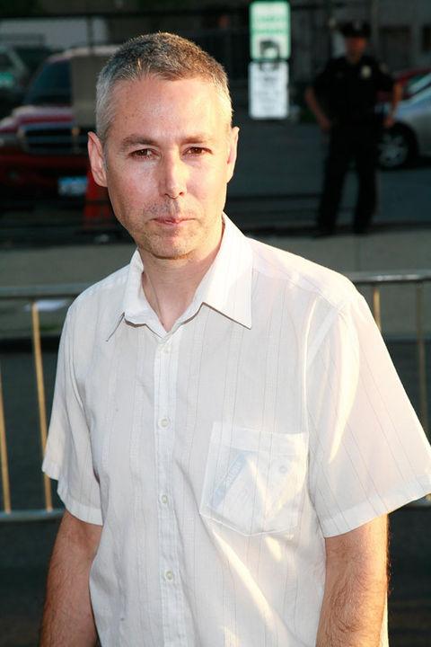 Adam Yauch. Умер на 47 году жизни