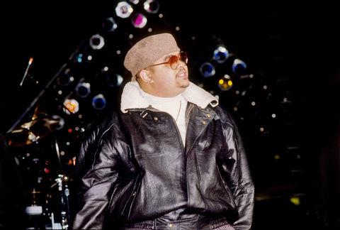 Heavy D. Умер на 44 году жизни