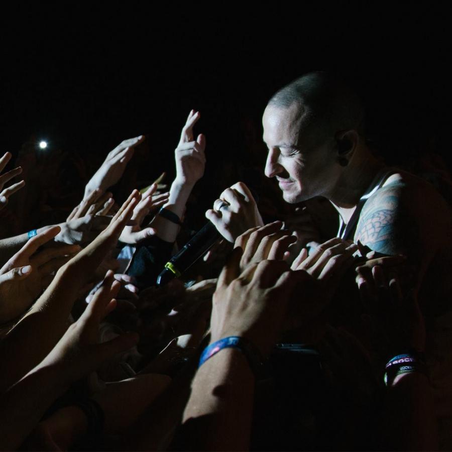 Ушел из жизни солист Linkin Park Честер Беннингтон