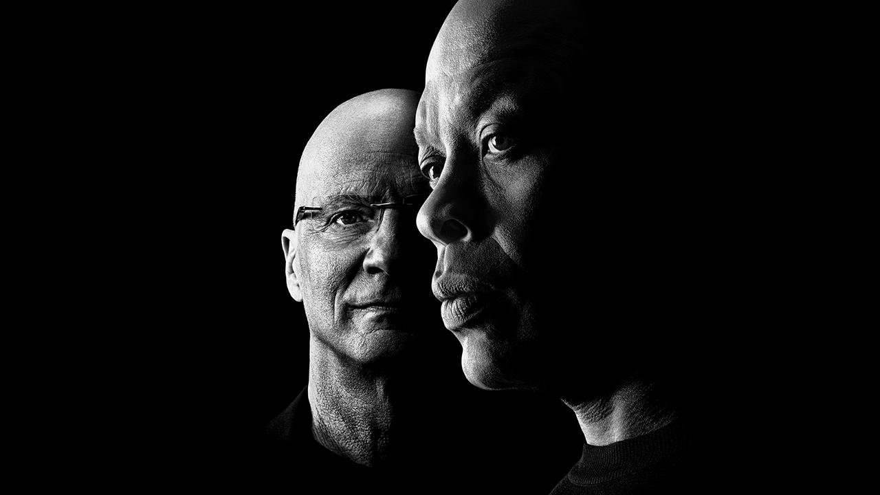 """Состоялась премьера фильма """"The Defiant Ones"""" о Dr. Dre и Джимми Айовине"""