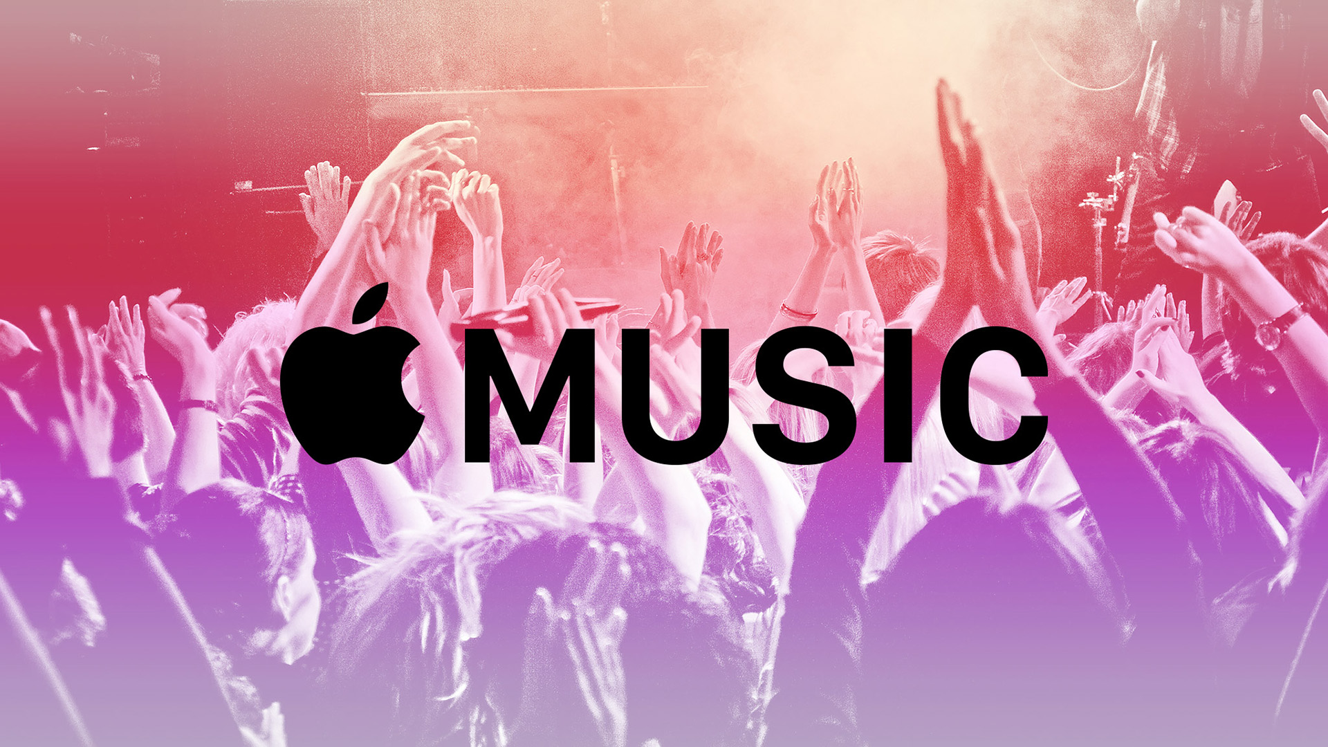Apple-Music, июнь 2018