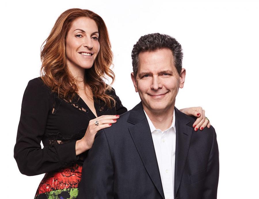Julie-Greenwald-Craig-Kallman, июнь 2018
