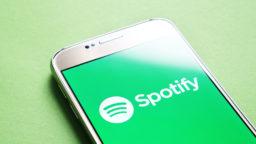 Spotify-август-2018