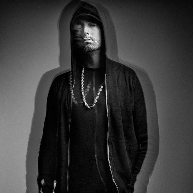 5 фактов, которые мы узнали после первого прослушивания нежданного альбома Эминема «Kamikaze»
