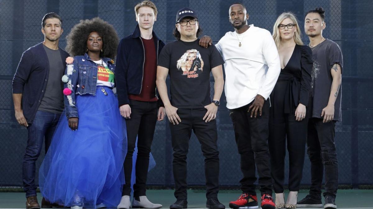 Звезды рэп-сатиры «Насыщенный» о политике: «Это ужасно, что люди с иным цветом кожи, женщины, ЛГБТ, инвалиды воспринимаются неполноценными»