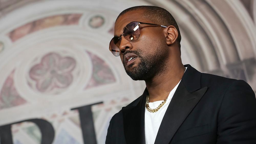 Kanye West_январь_2019