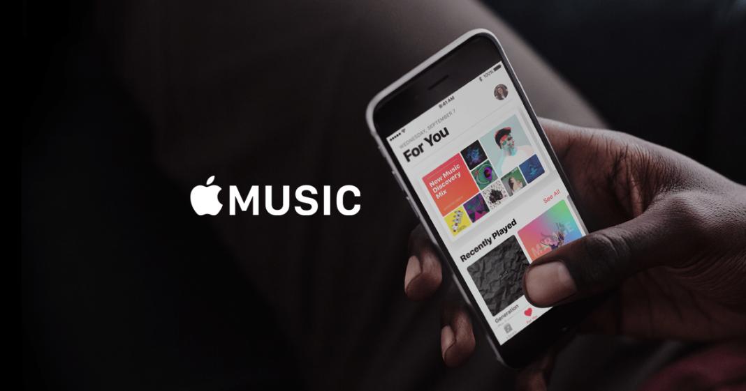 apple music_февраль_2019