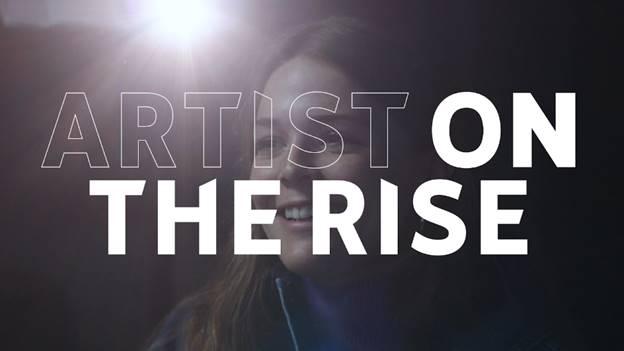 artist on the rise_март_2019