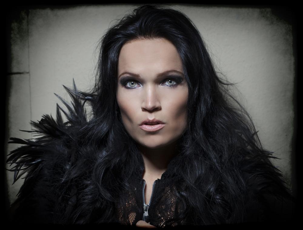 Music HQ X Tarja Turunen | Эксклюзивное интервью с Тарьей Турунен