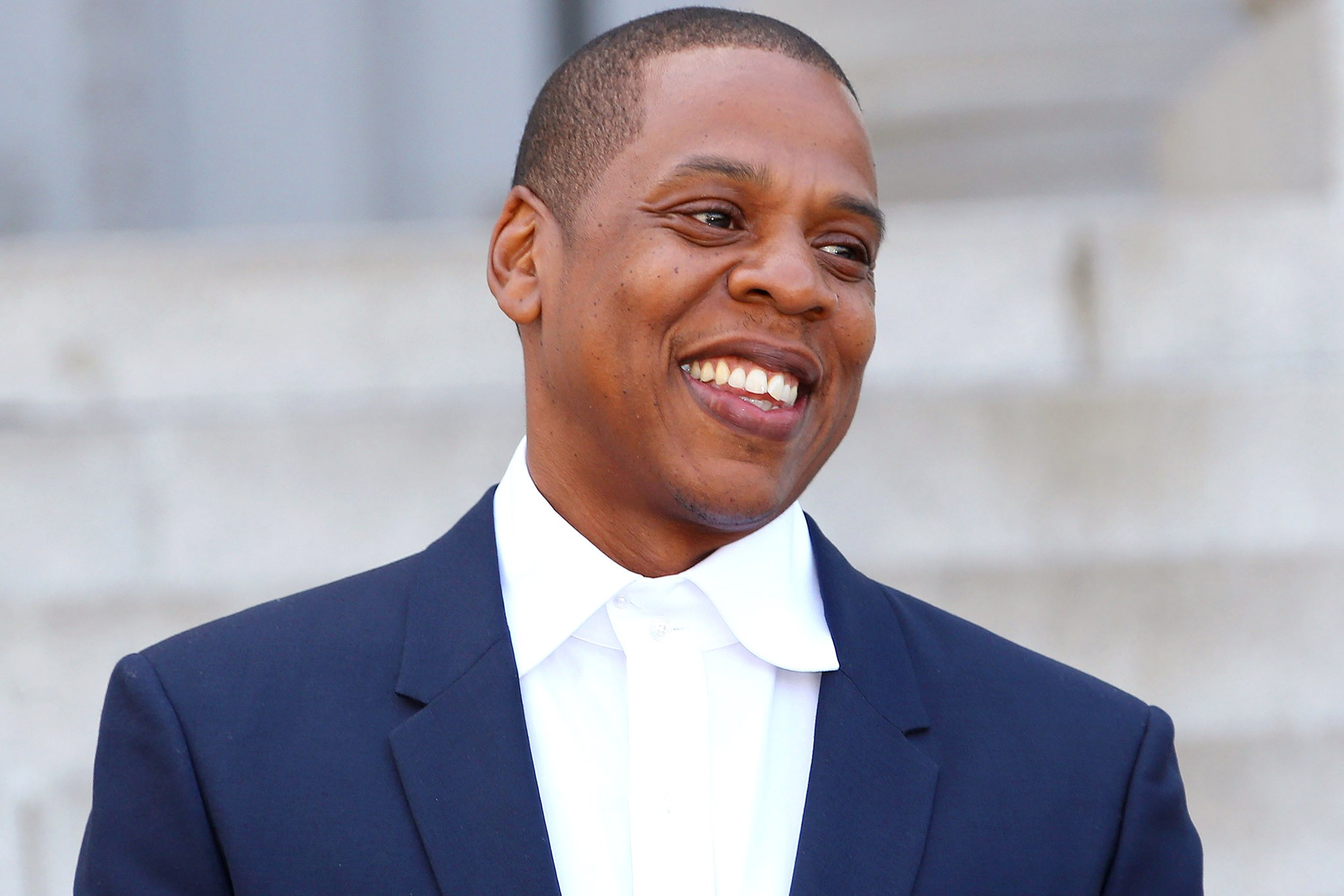Чего еще вы хотите от Jay-Z в 2016?