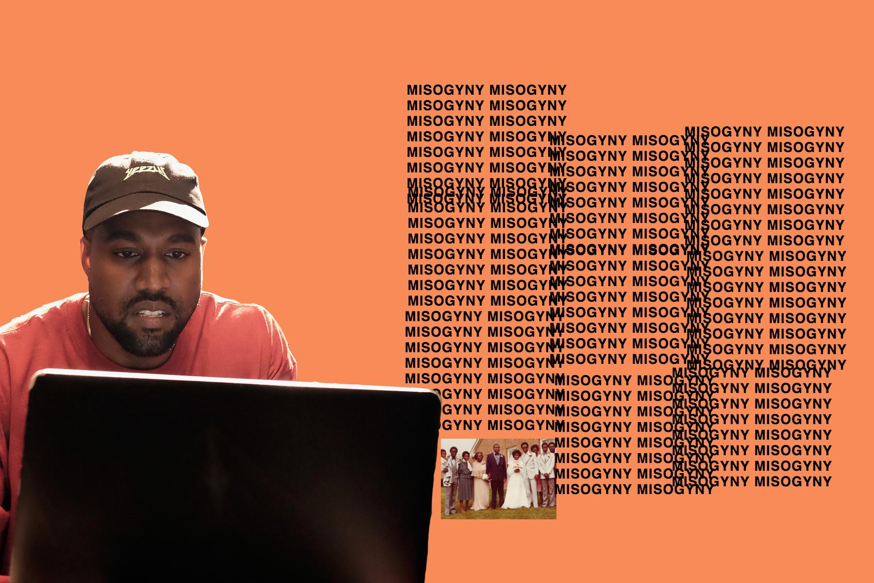 Все изменения в альбоме Kanye West — The Life Of Pablo