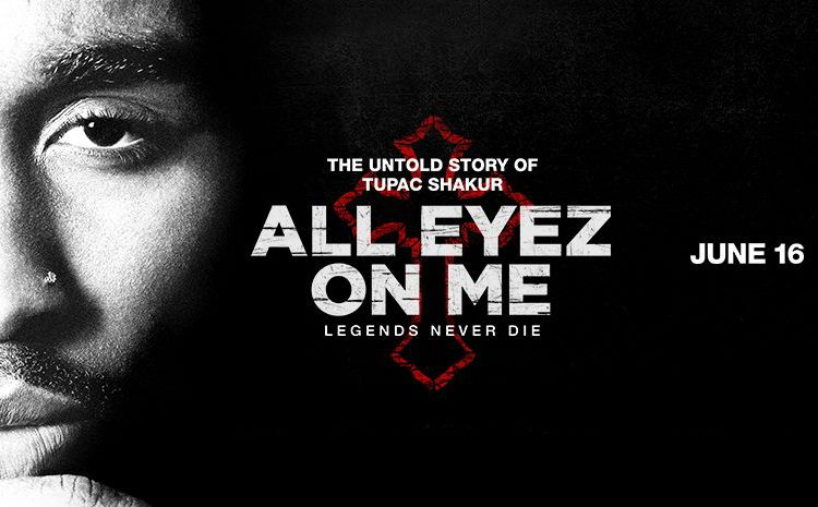 2pac: Легенда (All Eyez On Me)
