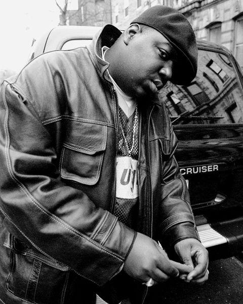 The Notorious B.I.G. Умер на 24 году жизни