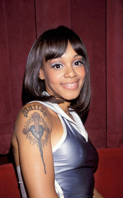 lisa lopes accident - 477×768
