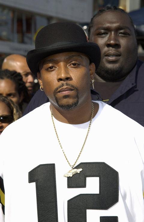 Nate Dogg. Умер на 41 году жизни