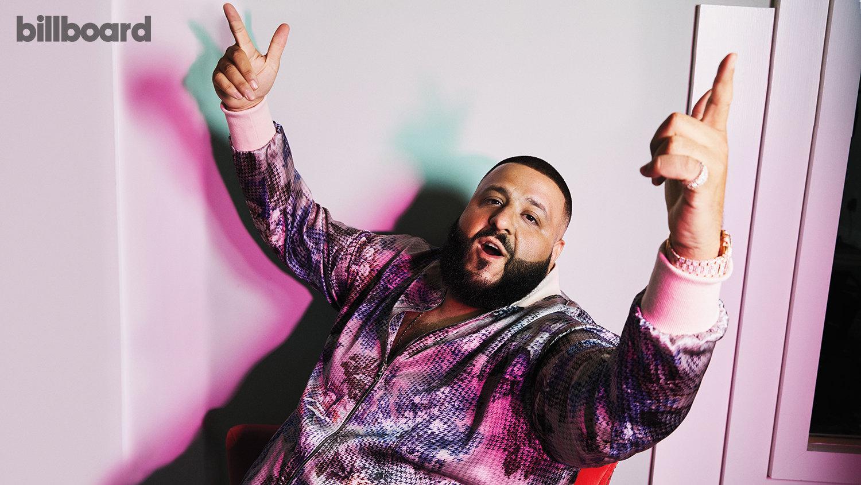 DJ Khaled о том, как усердие и смирение (а также помощь Дрейка и Бибера) привели его на вершину