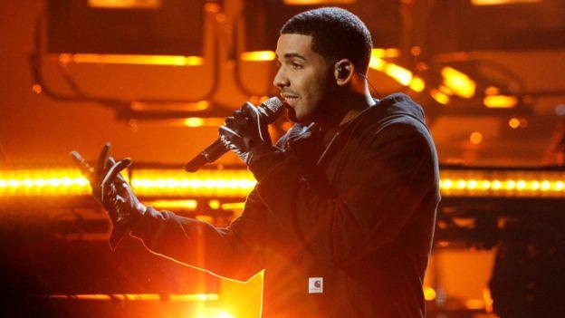 Drake, Apple Music, март 2018