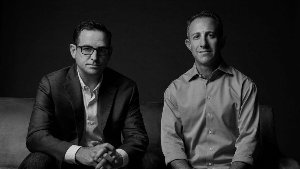 Mike-and-Gregg, Elektra Music Group, июнь 2018