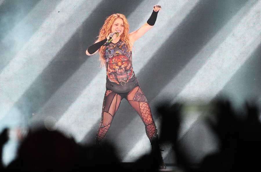 Shakira_madrid_июль_2018