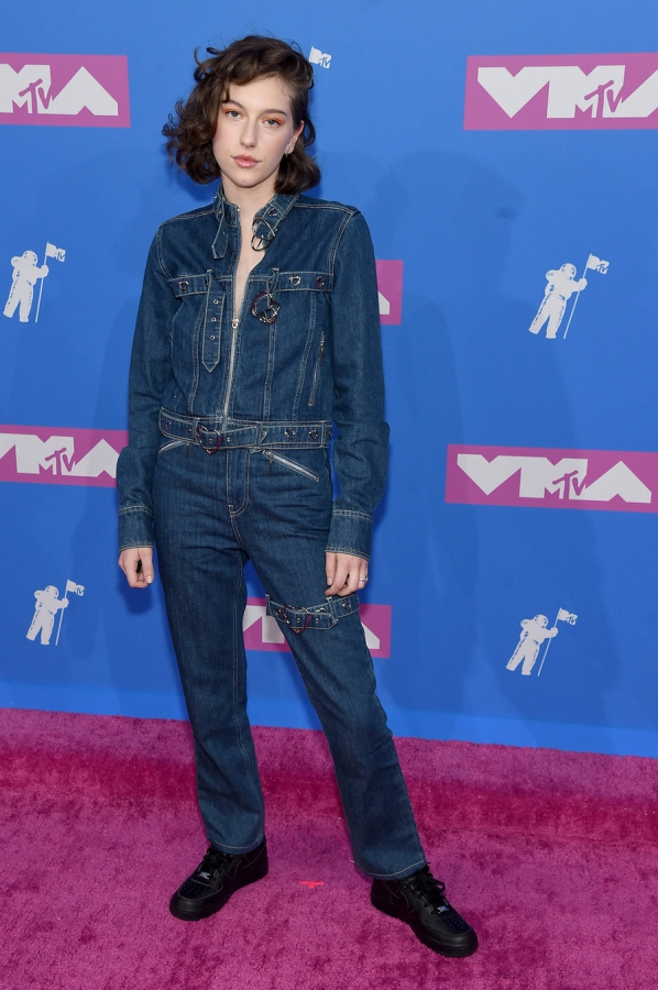 king-princess-mtv-vmas-arrivals-август-2018