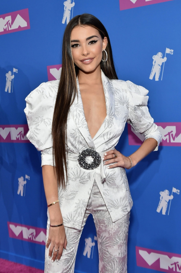 madison-beer-mtv-vmas-arrivals-август-2018