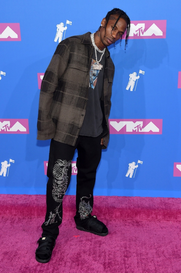 travis-scott-mtv-vmas-arrivals-август-2018