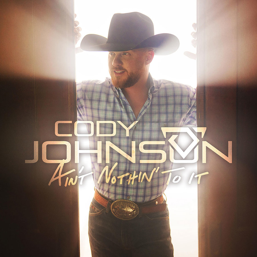 Aint-Nothin-to-It-Cody-Johnson-январь-2019