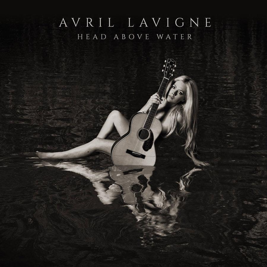 Head-Above-Water-Avril-Lavigne-album-январь-2019