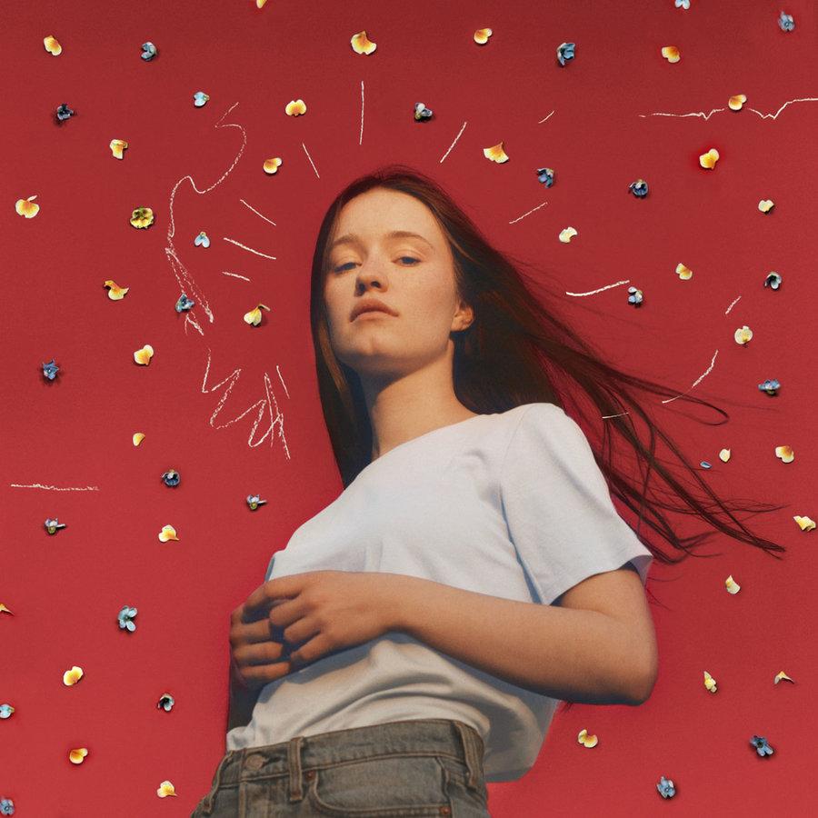 Sucker-Punch-Sigrid-album-январь-2019